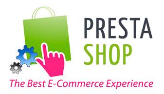 Soluzioni e-commerce negozio online con Prestashop