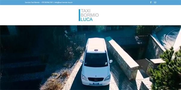 Taxi Bormio Luca
