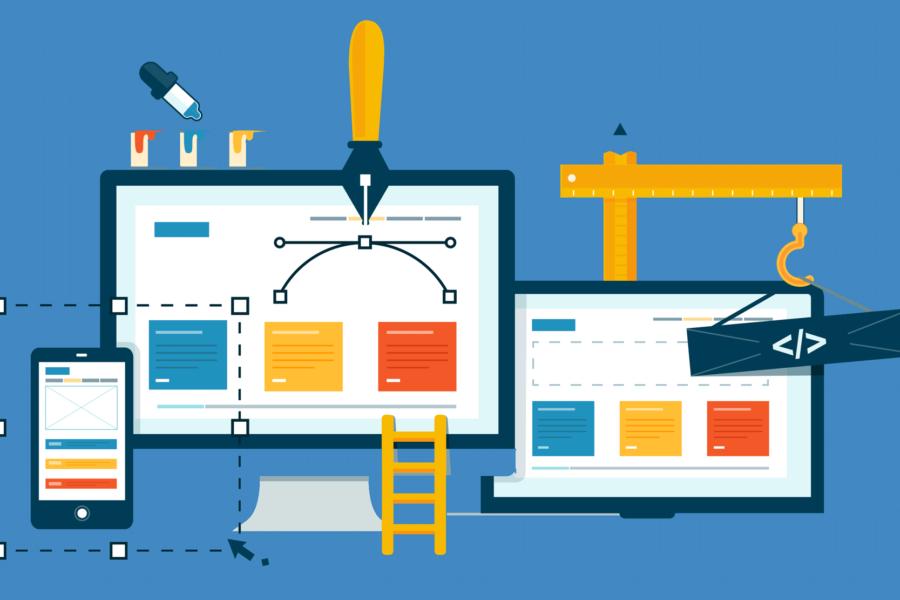 Creare un sito web professionale con Bormiositi